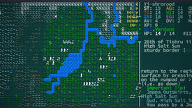 Image for Have You Played... Caves Of Qud?