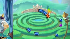 Image for Bjorn Is Back: Peggle 2 Footage