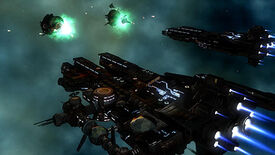 Image for Found In Space: Legends Of Pegasus Out Today