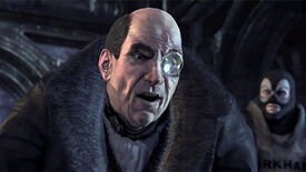 Image for It's... The Last-Ever Arkham City Trailer!