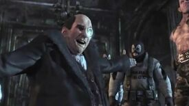 Image for Arkham City Plays Host To Penguin