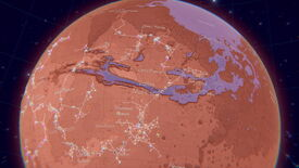 Image for Per Aspera lets you build a colony on Mars, without useless humans holding you back