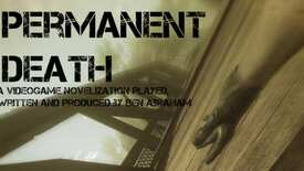 Image for Deathless Prose: Permament Death