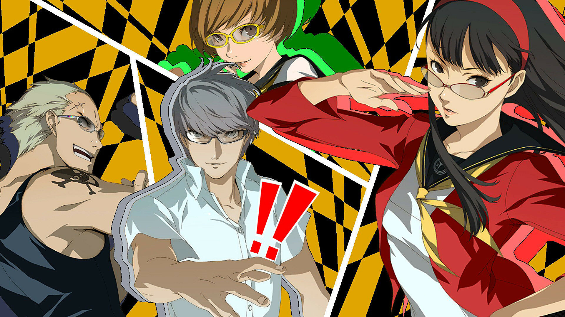 Persona 4 Golden has sold over a million copies on PC