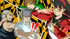 Image for Persona 4 Golden is out on PC right now