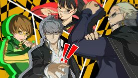 Image for Persona 4 Golden review
