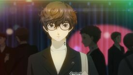 Image for It's about time we got Persona 5 on PC