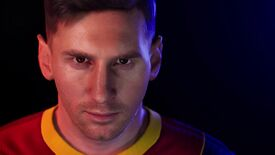Image for PES 2021 will be a lesser update because Konami are focused on next-gen game