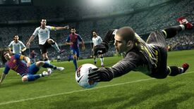 Image for Goal'd Pieces: PES 2013 Demo Allows Us To Play Ball