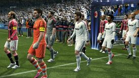 Image for STRIKE! PES 2013 Shooting Hoops On 21st September