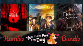 Image for Set tails a waggin' with Humble's You Can Pet The Dog bundle