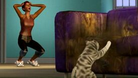 """Image for The Sims Pets """"Create A Pet"""" Creates Pets"""
