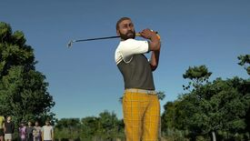 Image for 2K tee off their take on the PGA with PGA Tour 2K21 in August