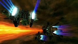 Image for Pirate Galaxy Flags Nebulous Update