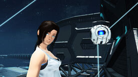Image for Phantasy Star Online 2 dons a hazard suit for next month's Steam launch