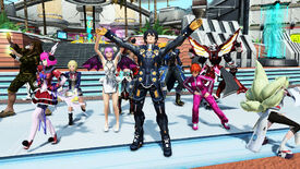 Image for Phantasy Star Online 2 has finally arrived on Steam