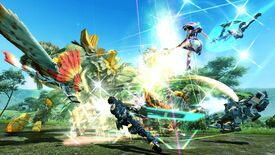"Image for Phantasy Star Online 2 is coming to ""more PC platforms"""