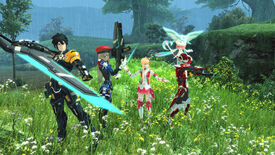 Image for After eight years, Phantasy Star Online 2 arrives on western PCs next month
