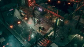 Image for XCOM-ish spy game Phantom Doctrine due in August