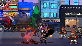 Image for Phantom Breaker: Battle Grounds On PC Next Week