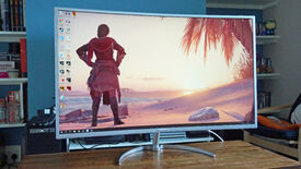 Image for Philips BDM4037UW review: Amazing colours, poor brightness