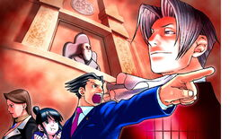 Image for Have you played... Phoenix Wright: Ace Attorney?