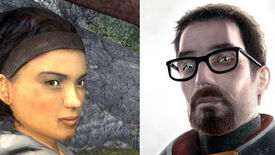Image for Gordon Freeman Dumped Alyx On Birthday