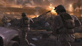 Image for British Modern Warfare Soldiers Short On XP