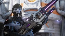 Image for So Good To Be Back: Unreal Tournament Trailer