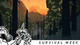 Image for The Lost Cartographer: Surviving The Long Dark