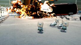 Image for Pigeon Simulator will let you crap on businessmen