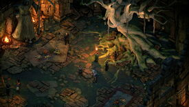 Image for That's aaaages: Pillars Of Eternity 2 delayed into May