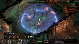 Image for Pillars Of Eternity 2 fully launches turn-based mode, adds more story beats