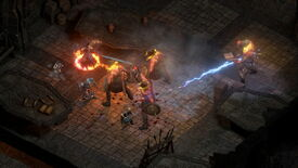 Image for Obsidian's Pillars Of Eternity 2 rises in April