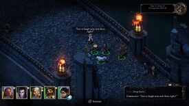Image for The Joy Of  Story Time in Pillars Of Eternity