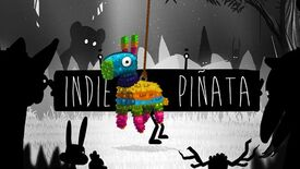 Image for Sweet-Centred Discounts: Indie Piñata