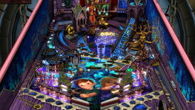 Image for Pinball FX3 bounces off