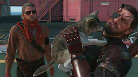 Image for MGSV: The Phantom Pain Is Making It Too Easy For Me