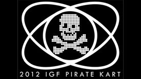 Image for Digging For Gold: The 2012 IGF Pirate Kart