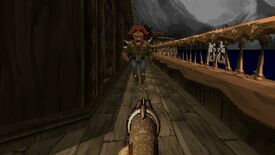 Image for Avast, Me Hell Knights: Pirate Doom Adds More Peg Legs