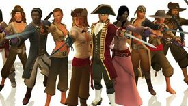 Image for Pirates Of The Burning Sea Goes Free Chat