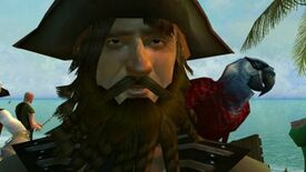 Image for Less Pieces Of Eight: Burning Sea Going Free