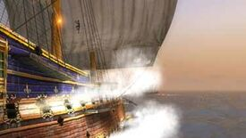 Image for Age Of Pirates II, Footage Ahoy!