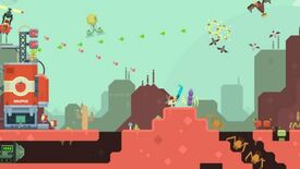 Image for Pixel This: Next Pixeljunk Game Is For PC