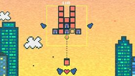 Image for Picross My Heart: Pixel Blocked!