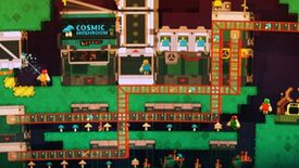 Image for Hell's Campbell's: Pixeljunk Inc.