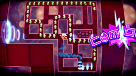 Image for Pac-Snake: Pix The Cat Coming To PC