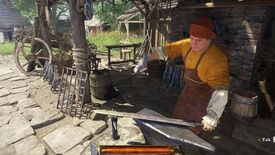 Image for On abusing the peasants in Kingdom Come: Deliverance