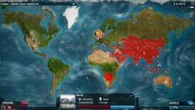 Image for Have You Played… Plague Inc: Evolved?