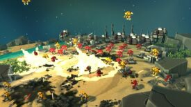 Image for Planetary Annihilation Seeking Lore Help From Community